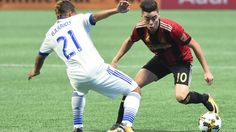 #MLS  All the best spin moves, flicks and saves   Skills of the Week (Week 27)