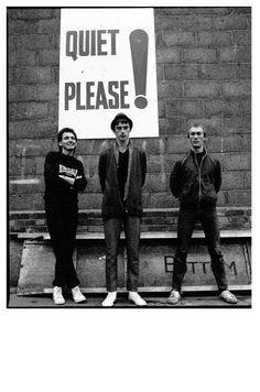 The Jam by Neil Mackenzie Matthews.