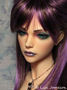 dolls so beautiful | So unusual - beautiful doll | Dolls
