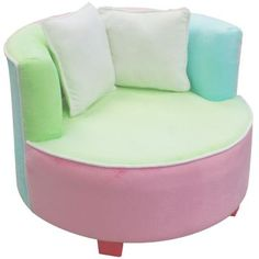 Check this out! Multicolor Redondo Chair 70170 | CozyDays Buy at http://www.cozydays.com/furniture/kids-furniture/multicolor-redondo-chair-19633.html