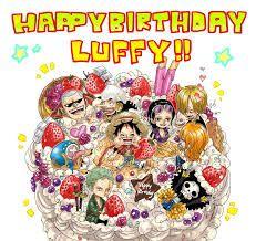 one piece happy birthday luffy - Google'da Ara