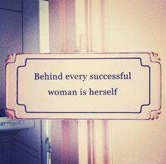 successful women Inspirational Quotes Inspirational Quotes, Motivational Quotes, Quotations to enlighten, cheer and inspire. Great Quotes, Quotes To Live By, Me Quotes, Inspirational Quotes, Woman Quotes, Happy Quotes, The Words, Successful Women, Quotes About Life