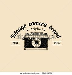 stock-vector-photography-logo-vector-vintage-camera-logo-photo-label-badge-hand-sketched-logotype-with-retro-322744268.jpg (450×470)