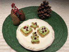 Avokado kanepeler 1