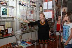 Ніч науки 2015» в НТУ «ХПІ». Музей