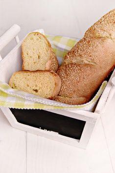 Pane siciliano | Mamma Papera
