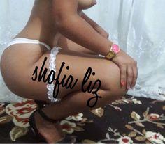 Fotos para Shofia liz ninfeta