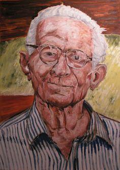 David Whitfield, A Tuscan farmer named Leo