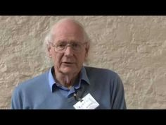 "▶ Peter Fenwick on ""Experiences surrounding near-death and dying"" - YouTube"