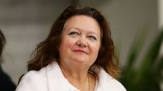 Australia's richest woman Gina Rinehart to buy Kidman estate