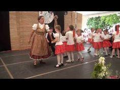 """1. Szil. Gyermek Néptáncosok """"Vizsga"""" Óvodások - YouTube Girls Dresses, Flower Girl Dresses, Lace Skirt, Ted, Wedding Dresses, Skirts, Youtube, Folk, Create"""