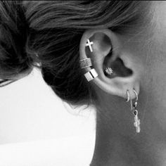 Want a cartilage piercing sooo bad