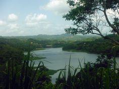 Lago Carraizo, P.R