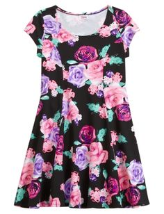 Fit & Flare Dress                                                                                                                                                     More