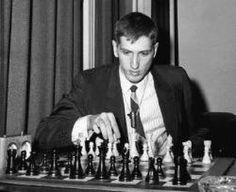 Fischer Illinois, Bobby Fischer, Art Through The Ages, 24 Years, Cold War, Chess, No Response, Reykjavik Iceland, September 1