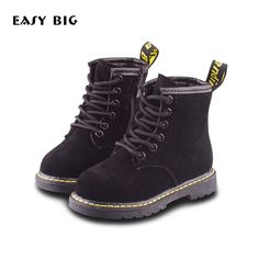 Kind-Hearted Kids Shoes Kids Winter Boots Winter Boots For Girls Snow Boots Warm Laarzen Meisjes Kinder Laarze Chaussures Fille Hiver Flowers Sufficient Supply Boots