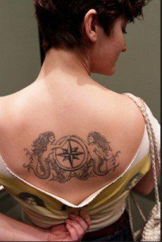 so beautiful and trendy tattoo for women
