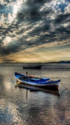 Boats Photo By: Nejdet Düzen Source Flickr.com