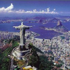 Rio De Janeiro, Brazil by deloris