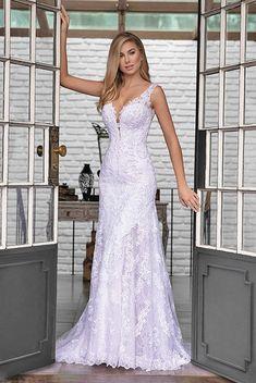 Coleção Nova Noiva Aimée 17 'Carisma' | Lu Rodrigues Wedding Store, Dress Robes, Bridal Wedding Dresses, Groom, Formal Dresses, Kaftan, Things To Sell, Weddings, Fashion
