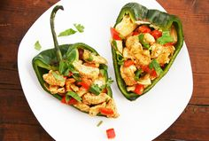 From our blog: Spicy Chicken with Poblano Peppers is so versatile. Make it as-is for Phase 1 and Phase 2, or saute in olive oil for Phase 3 and D-Burn.