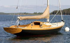 "Buzzards Bay 25 ""Tendress"" - Just beautiful!"