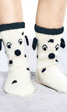 Dalmatialaiset jalkaan! | Meillä kotona