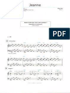 Les Mots Bleus - Christophe.pdf Hey Jude, Saxophone, Words, Reading, Music, Saxophones