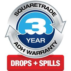 SquareTrade 3-Year Computer Accidental Protection Warranty ($1000-1250)