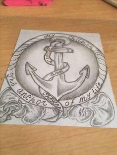 1st tattoo design