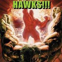 RHAAR!!! GO HAWKS!!!