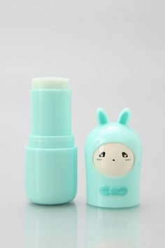 Urban Outfitters - TONYMOLY Hello Bunny Perfume Bar in Green Tea