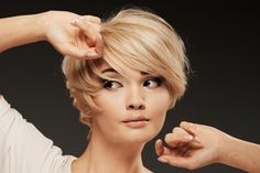 Short Blonde Haircuts for Summer 2013 - New Hairstyles, Haircuts & Hair Color Ideas