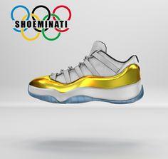 https://flic.kr/p/LwXUxD | Shoeminati. x1 Gold Metal…