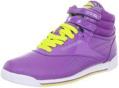Reebok Women's F/S Hi R12 Shoe