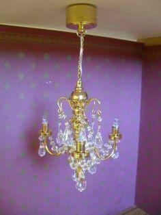 chandelier    #KBHomes