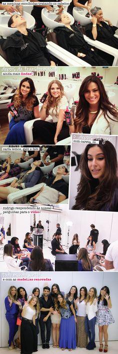 O Lançamento de Elsève Arginina Resist X3, o que é a Arginina e o encontro com blogueiras no QG de L'Oréal! :)