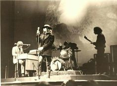 The Fillmore East, New York City March 22 1968