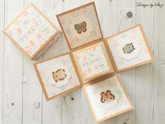 DIY Pexeso Coasters, Scrapbooking, Cards, Coaster, Maps, Scrapbooks, Playing Cards, Memory Books, Scrapbook