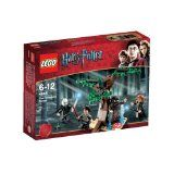 LEGO Harry Potter The Forbidden Forest. Christmas gifts for kids. Gifts for Harry Potter fans. Lego Harry Potter, Harry Potter Birthday, Harry Potter Visage, Harry Potter Face, Lord Voldemort, Harry Potter Gesicht, Legos, Forbidden Forest, Buy Lego