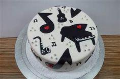 Music Cake Designs - Bing Images