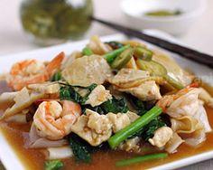 Rad Na   Rad Na Recipe   Easy Asian Recipes at RasaMalaysia.com
