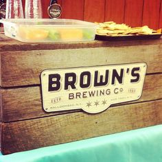 Browns Brewing Co in Troy NY