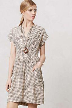 Anthropologie - First Blush Dress