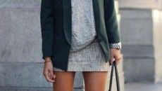 perfect blazer outfits0401