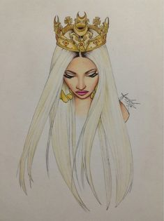 Nicki Minaj art