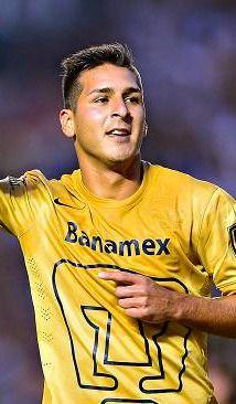 Querétaro 1 - PUMAS 3 / JORNADA 1 / Torneo Apertura 2014, Liga MX