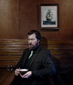 John Grant blows me away. Honestly I might even love him as much as Morrissey.