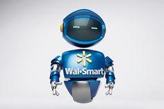 Wal Smart on Behance