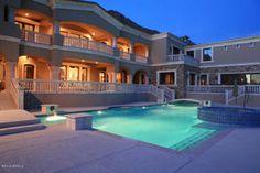 20 best arizona dream homes images dream homes dream houses arizona rh pinterest com